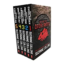 Gregor Underland Chronicles Collection (5 Volume Set)