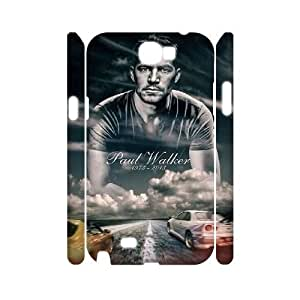 Paul Walker Discount Personalized 3D Cell Diy For SamSung Galaxy S6 Case Cover Paul Walker Diy For SamSung Galaxy S6 Case Cover 3D Cover