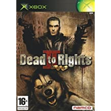 Dead to Rights II (Xbox) by Electronic Arts