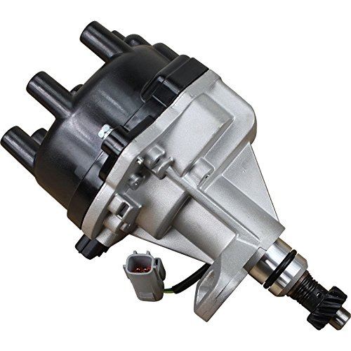 AIP Electronics Complete Premium Electronic Ignition Distributor Compatible Replacement For 1996-2002 Nissan Infiniti and Mercury 3.3L V6 Oem Fit D1W600 supplier