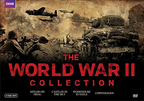 World War II: Collection (Boxed Set, Gift Set, 4PC)