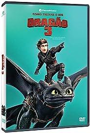 Como Treinar o seu Dragão 3 [DVD]