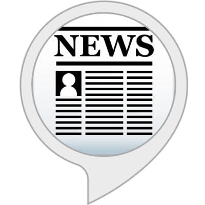 Weird News Flash Briefing