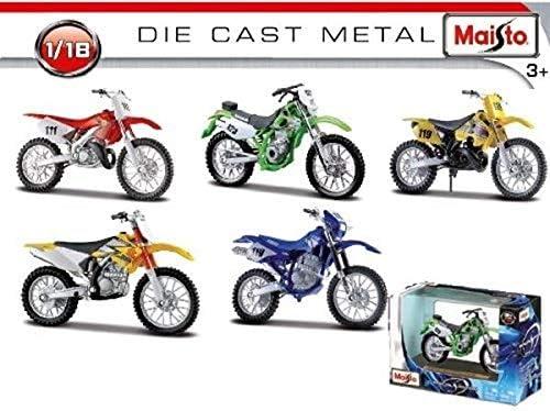 May Cheong Group -Tobar M34007 - Moto de juguete (surtido: modelos aleatorios): Amazon.es: Juguetes y juegos
