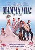 MAMMA MIA THE MOVIE - MOVIE