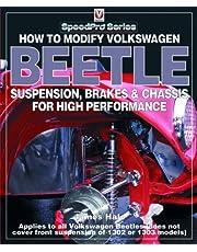 How Modify Volkswagen Beetle Chassis Sus