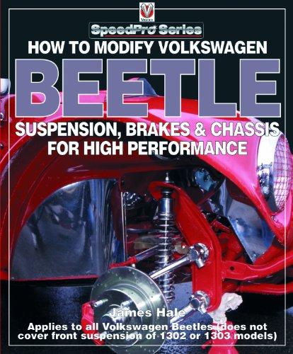 Volkswagen Brake - 2