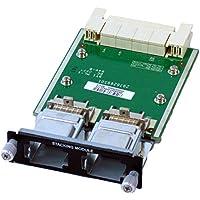 Dell YY741 10GB DUAL PORT FIBRE STACKING MOD REF