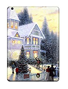 Minnie R. Brungardt's Shop First-class Case Cover For Ipad Air Dual Protection Cover Winter 7460848K77166049