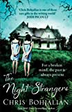 Front cover for the book The Night Strangers by Chris Bohjalian