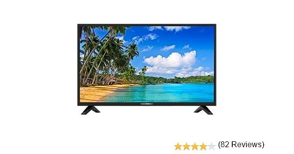 TV LED Nordmende nd32 N2100j 32 HD 100 Hz DVB-T2 3 – HDMI 2-USB ...