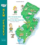 State Shapes New Jersey, Erin McHugh, 1579128203