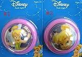 : Disney Fairy Tinkerbell night light / tap light (1 pc)