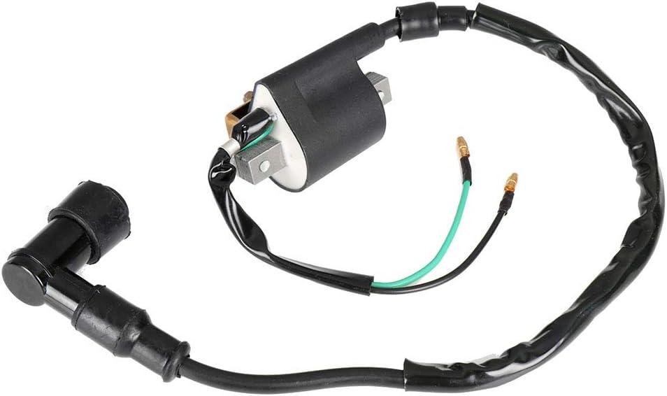 ANPART Voltage Regulator Rectifier Fit For ATV Dirt Bike Go Kart 50cc 70cc 90cc 110cc 125cc