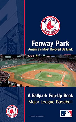 Looks at the history of Fenway Park and the Boston Red Sox along with a pop-up replica of the ballpark.