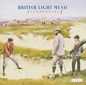 British Light Music Discoveries 5