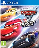 CARS 3 DRIVEN TO WIN PlayStation 4 by Warner Bros. Interactive