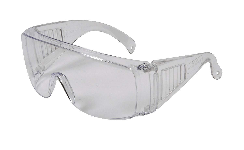 Avit AV13020 - Gafas de protección para cubrir, claras