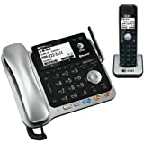 Best AT&T Bluetooth Conference Phones - Consumer Electronic Products New- ATT TL86109 DECT 6.0 Review