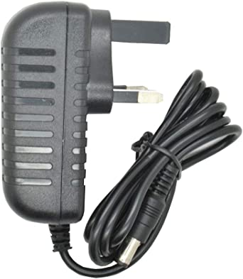 12V 1 amp DC power supply// You are buying one