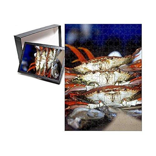 Media Storehouse 252 Piece Puzzle of Crab, Key West, Florida, USA (11171738)