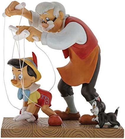 Enchanting Disney - Figura Decorativa, diseño de Escucha con tu ...