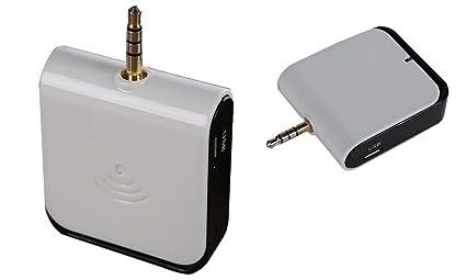 Amazon com : Rfid UHF Portable Mini Writer Reader, Connect