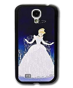Samsung Galaxy S4 Mini Cover Disney Princess Mirror Soft Slim Girly Case Back