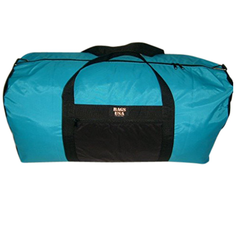 8ccd66f8193f BAGS USA Extra Large Duffle with Side Pocket 30