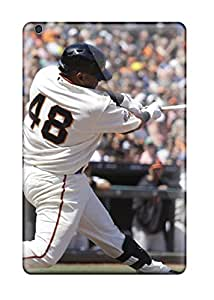 Best san francisco giants MLB Sports & Colleges best iPad Mini 3 cases