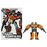 Transformers Generations Deluxe Class Jhiaxus Figure