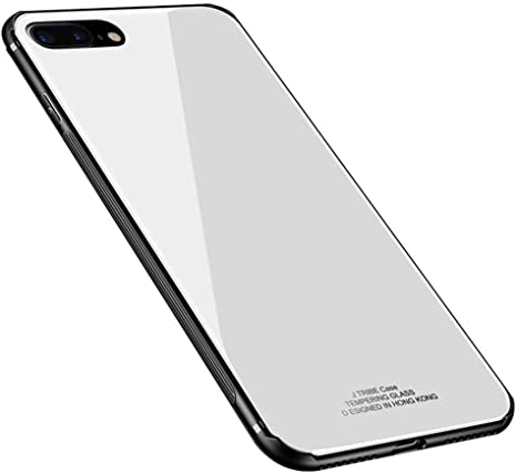 cover iphone 7 vetro