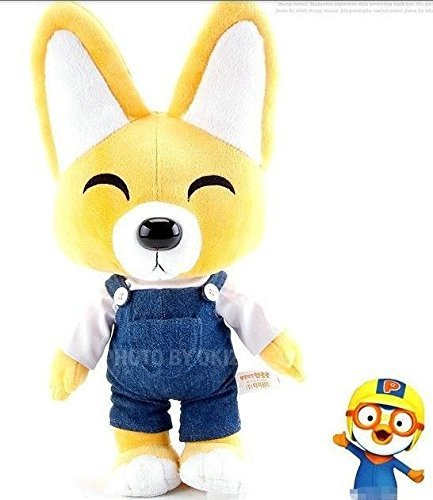 Amazon eddy plush doll 34cm pororo friends toys games eddy plush doll 34cm pororo friends altavistaventures Image collections