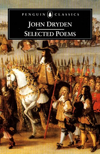 Selected Poems (Penguin Classics)
