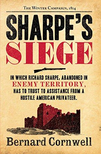 Sharpe ebook download bernard cornwell
