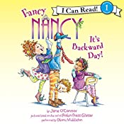 Fancy Nancy: It's Backward Day! | Jane O'Connor