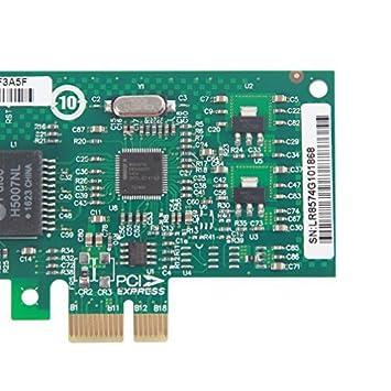 10Gtek/® Broadcom BCM5751 Chip Gigabit PCI-e Tarjeta de Red de Escritorio Nic Tarjeta PCIE