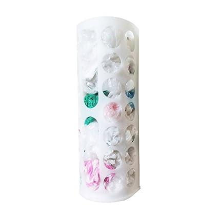 IKEA VARIERA – Moderno reciclaje bolsa de plástico soporte soporte de pared 800.102.22