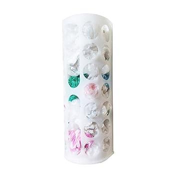 Amazon Com Ikea Variera Modern Recycling Plastic Bag Holder