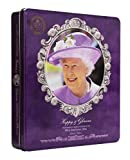 Walkers Shortbread Her Majesty Queen Elizabeth II's 90th...