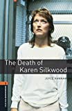 Oxford Bookworms Library: Level 2:: The Death of Karen Silkwood audio pack