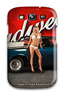 Design High Quality Oldsmobile Cover Case With Excellent Style For Galaxy S3 4710167K14899112