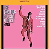 The Exciting Wilson Pickett (Limited Edition Turquoise Vinyl)