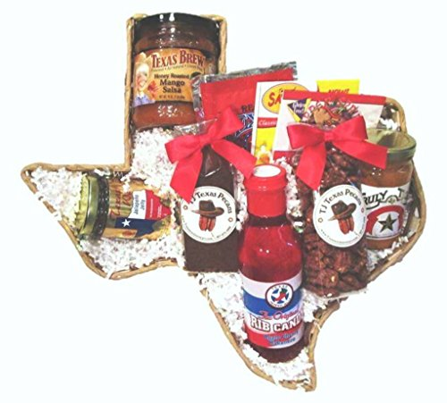 Texas Food Gifts: Amazon.com