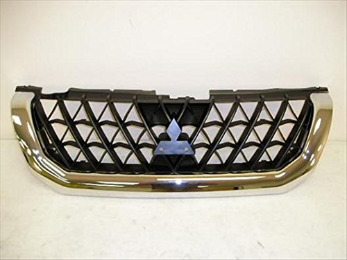 Mitsubishi Montero Sport Grille Assembly - 3