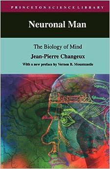 Book Neuronal Man by Jean-Pierre Changeux (1997-04-02)