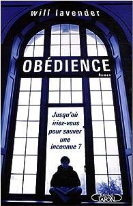 Obédience par Will Lavender