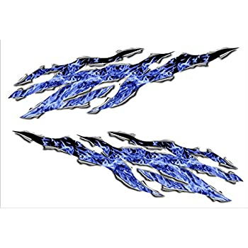 Parts Accessories Decals Emblems Flags Kawasaki Ninja Zx12r