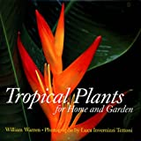 Tropical Plants, William Warren, 0500017956