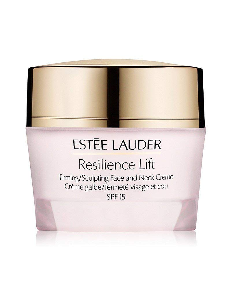 Estee Lauder 1 oz Resilience Lift Firming/Sculpting Face and Neck Creme SPF 15 (Normal/Combination Skin)